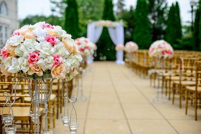 הכנות לחתונה: 5 טיפים שיעשו לכם סדר
