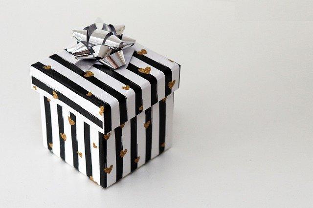 רשימת מתנות שתמיד משמחות