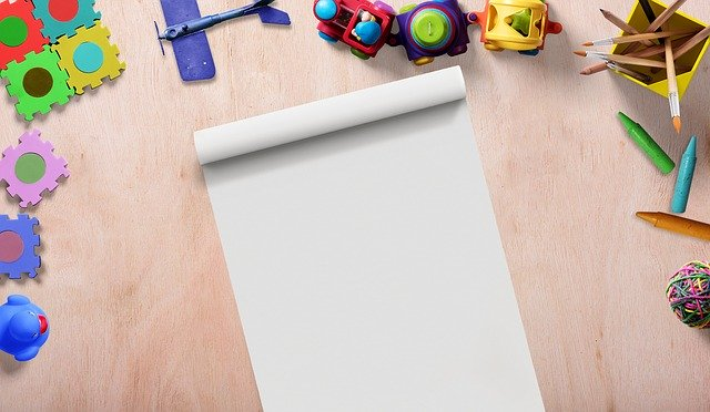 איך להעביר סדנת יצירה ביום ההולדת של הילדים?