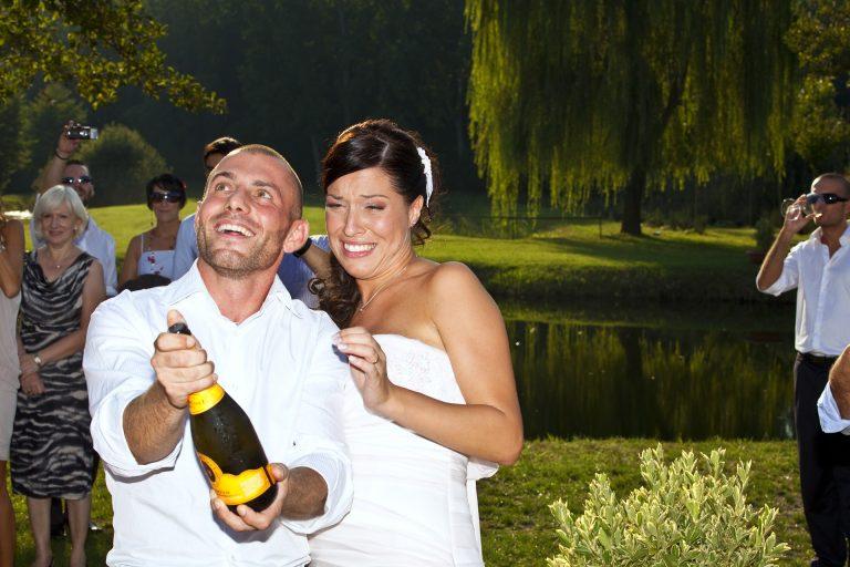 מה להביא לאפטר פארטי של החתונה?
