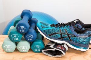 אימון ביתי אביזרי הספורט - שיסייעו לכם להגיע למטרה