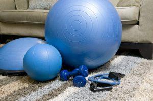 אימון ביתי אביזרי הספורט שיסייעו לכם להגיע למטרה