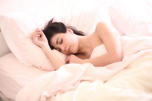 מה מפריע לנו - לישון טוב בלילה