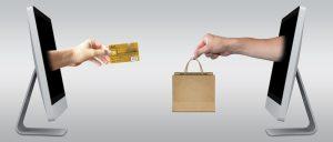 סליקת כרטיסי אשראי בחנות אינטרנטית