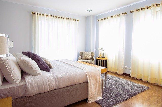 שדרוג חדר השינה: אפשר לעשות את זה בלי לקרוע את הכיס!